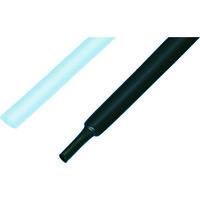 住友電工ファインポリマー 熱収縮チューブ 一般用 黒 SMTA1.5B20M 1セット(1袋:20本入×1) 379ー9671 (直送品)