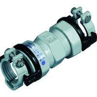 川西水道機器 SKカワニシ ポリエチレン管用継手 SKXソケットP25 SKXSP25 1個 380ー0482 (直送品)