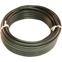 正和電工 正和電工 同軸ケーブル 5CーFB 10m FB10 1本 375ー3336 (直送品)