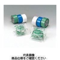 積水化学工業 積水 フィットライトテープNo.738 50mmX50m 青 N738A14 1巻 391ー9188 (直送品)