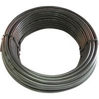 正和電工 同軸ケーブル 3C-2V 20m 3C20 1本 375-3310 (直送品)