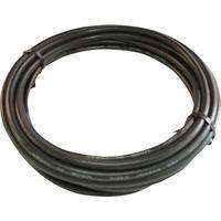 正和電工 同軸ケーブル 3C-2V 5m 3C5 1本 375-3328 (直送品)