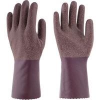 東和コーポレーション トワロン 天然ゴム手袋 トワロンロング L 152-L 1双 377-3736(直送品)