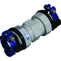 川西水道機器 SKカワニシ 塩ビ管用継手 SKXソケットV16 SKXSV16 1個 380ー0628 (直送品)