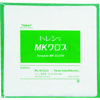 MKクロス 24.0×24.0cm (10枚/袋) MK24H-10P 1袋(10枚) 387-1860