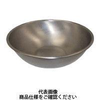 日本メタルワークス IKD エコミキシングボール18cm E01400001650 1個 392ー8179 (直送品)