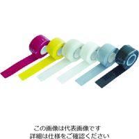 中川ケミカル ビージーバンデージ 自己融着テープ BG-BANDAGE-CK 1巻(3m) 391-9561 (直送品)