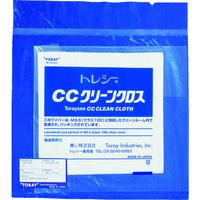 CCクリーンクロス 19.0×19.0cm (10枚/袋) CC1919H-10P 1袋(10枚) 387-1754