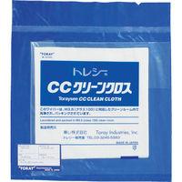 CCクリーンクロス 24.0×24.0cm (10枚/袋) CC2424H-10P 1袋(10枚) 387-1762