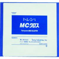 東レ(TORAY) トレシー MCクロス 19.0×19.0cm (10枚/袋) MC1919H-G9-10P 1袋(10枚) 387-1771 (直送品)