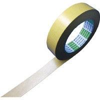 日東電工 樹脂印刷版の固定用両面接着テープ NO.511 25mmX30m 511-25 1巻(30m) 377-6981 (直送品)