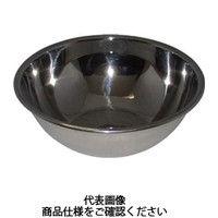 日本メタルワークス IKD 抗菌ミキシングボール21cm K02700000680 1個 392ー8730 (直送品)