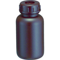 瑞穂化成工業 広口瓶茶250ml 0271 353-8320 (直送品)