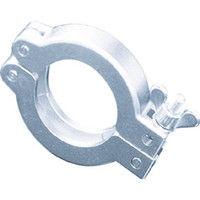 アルバック機工 クイックカップリングクランプ ZSCK-1016 1個 365-2122 (直送品)