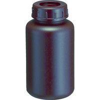 瑞穂化成工業 広口瓶茶500ml 0272 353-8338 (直送品)