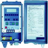 CKD CKD 自動散水制御機器 コントローラ RSC1WP 1個 376ー8732 (直送品)