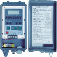 CKD(シーケーディー) 自動散水制御機器 コントローラ RSC-2WP 1個 376-8759 (直送品)