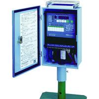 CKD(シーケーディー) 自動散水制御機器 コントローラ RSC-S5-6WP 1個 376-8767 (直送品)