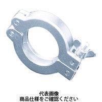 アルバック機工 クイックカップリングクランプ ZSCK-1025 1個 365-2131 (直送品)