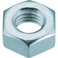 コノエ(KONOE) ユニクローム六角ナット1種M6×1.0 (1500個入) NT-SS-0006 1箱(1500個) 360-3849 (直送品)