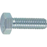 コノエ(KONOE) ステンレス六角ボルトM12×50 (50本入) BT-SUS-1250 1箱(50個) 360-1854 (直送品)