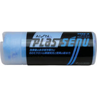 アイオン AION プラスセーヌ レギュラーサイズ ブルー 430×325 R302B 1本 385ー3608 (直送品)