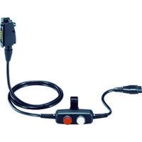 アイコム アイコム 通話スイッチ内蔵型接続ケーブル OPC636 1個 375ー0221 (直送品)