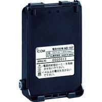 アイコム アイコム 電源供給機 AD107H 1個 375ー0191 (直送品)