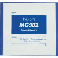 東レ(TORAY) トレシー MCクロス 24.0×24.0cm (10枚/袋) MC2424H-G9-10P 1袋(10枚) 387-1789 (直送品)