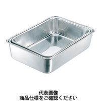 日本メタルワークス IKD エコ深型組バット3号 E01400001770 1枚 392ー8241 (直送品)