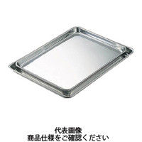日本メタルワークス IKD エコKバット16吋 E01400002080 1枚 392ー8373 (直送品)