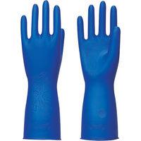 東和コーポレーション ビニスター 塩化ビニール手袋 ビニスターマリン SS 774-SS 1双 377-4198(直送品)