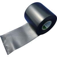 日東電工 日東 防食テープ No.51 0.4mm×75mm×10m 黒 5175 1巻 377ー7022 (直送品)