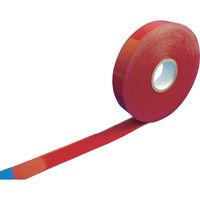 日東電工 日東 シリコン系自己融着テープ NO.66 0.5mmx19mm×15m 6619 1巻 377ー7154 (直送品)