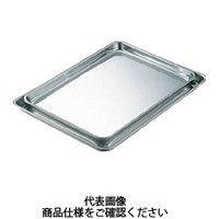 日本メタルワークス IKD 抗菌Kバット15吋 K02700000640 1枚 392ー8691 (直送品)