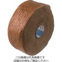 日東電工 日東 ペトロラタム系防食テープ(2種)NO.59H 50mmX10m 59H50 1巻 377ー7081 (直送品)