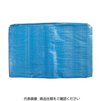 萩原工業 #1300 ハトメなしシート 3.6x5.4m UBS3654N 1枚 377ー8975 (直送品)