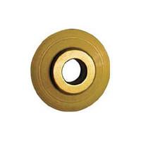文化貿易工業 BBKチューブカッター替刃(TCー289T用・チタンコーティング刃) TC289TB2 1セット(1袋:2枚入×1) 364ー5941 (直送品)