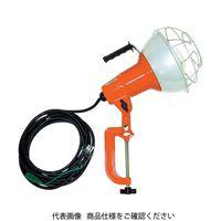 ハタヤリミテッド ハタヤ 防雨型作業灯 リフレクターランプ200W 100V接地付5m バイス付 RG205K 1台 370ー4211 (直送品)