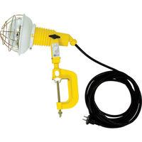 日動工業 日動 安全投光器500W10M AT510 1台 368ー5799 (直送品)