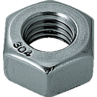 コノエ(KONOE) ステンレス六角ナット1種M4×0.7 (1500個入) NT-SUS-0004 1箱(1500個) 360-3890 (直送品)