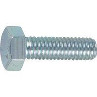 コノエ(KONOE) ユニクローム六角ボルトM12×30 (100本入) BT-SS-1230 1箱(100個) 360-1587 (直送品)