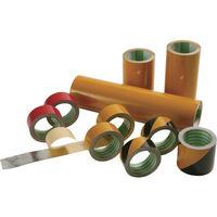 日東エルマテリアル(Nitto) 粗面反射テープ 100mmx10m 赤 SHT-100R 1巻(10m) 377-7359 (直送品)
