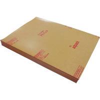 アドコート(ADCOAT) アドパック アドシート(鉄鋼用防錆紙)H1-A5 (400枚入) H1-A5 1袋(400枚) 375-0035 (直送品)