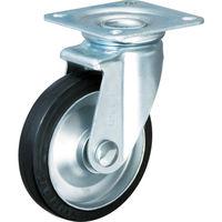 イノアック車輪 イノアック 中荷重用キャスター 旋回金具付 Φ200 G200WJ 1個 384ー7055 (直送品)