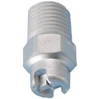 いけうち いけうち いけうち 標準扇形ノズル ステンレス鋼316L製 1/4 90° 14MVVP9010S316LIN  391ー8220 (直送品)