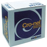 イノアックリビング クロネルディスペンサーボックス 茶1.6×145mm×20M巻 YE160DNE 1巻 390ー5390 (直送品)