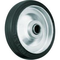 イノアック車輪 イノアック 中荷重用キャスター ゴム車輪のみ Φ250 G250W 1個 384ー7080 (直送品)