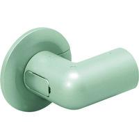 アロン化成 アロン 安寿アプローチ用手すり 壁付けエンドR 535992 1個 384ー6202 (直送品)