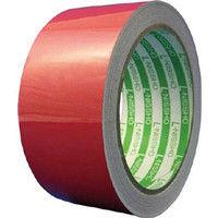 エル日昌 エル日昌 再帰反射テープ 45mmx10m 赤 HT45R 1巻 377ー7235 (直送品)